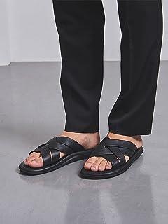 Slide Sandals 1331-499-9010: Black