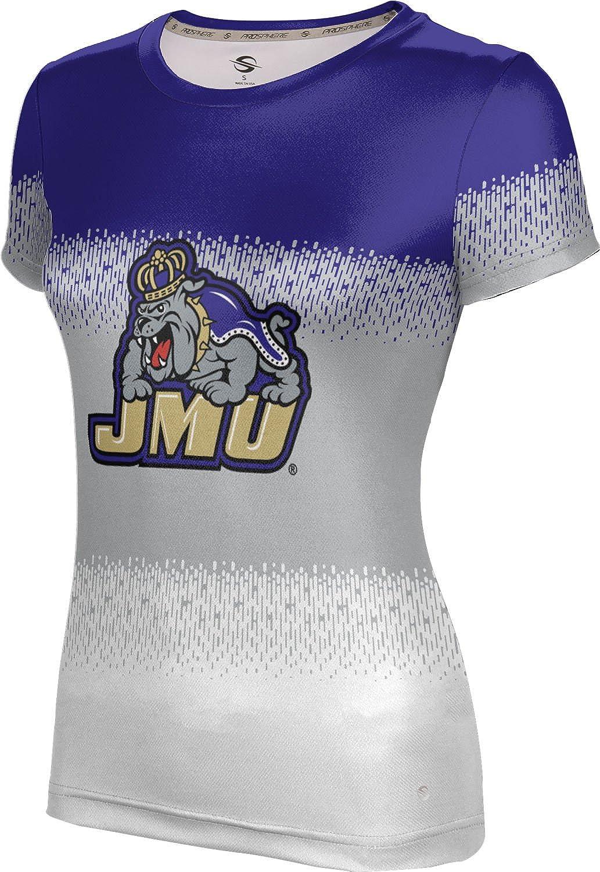 ProSphere James Madison University Foundation Girls' Performance T-Shirt (Drip)