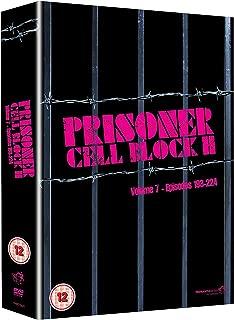 Prisoner Cell Block H - Volume 7 Episodes 193-224