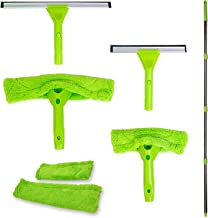 Best 16 telescoping house and window washer set Reviews
