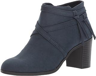 حذاء برقبة قصيرة للكاحل للسيدات من إيزي ستريت