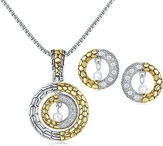 Best unique fashion necklaces Reviews