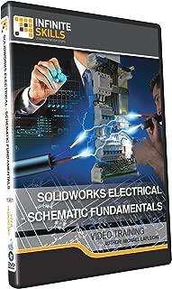 SolidWorks Electrical - Schematic Fundamentals - Training DVD