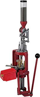 hornady turret reloading press