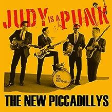 Judy Is a Punk