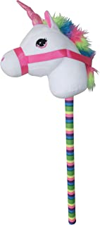 Best ride on unicorn stick Reviews