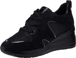 Geox D Zosma, Women's Fashion Sneakers
