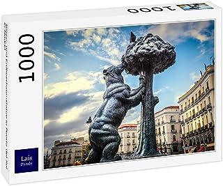 Amazon Es Puzzle Madrid
