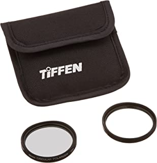 Tiffen 46mm Photo Twin Pack Filters