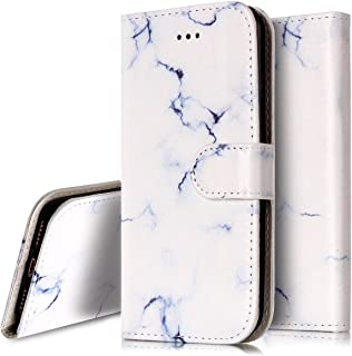 Lens Cases PU Leather Wallet Folio Stand Full Body Case Cute Love Pattern with Magnetic Closure Card Holder Soft TPU Silicone Bumper Protective Cover,Brown JAWSEU Case Flip Compatible with Galaxy S10e Electronics & Photo
