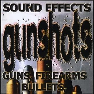 Best gun shots sound effect Reviews