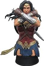 Icon Heroes Wonder Woman Movie Wonder Woman Action Figure Busts