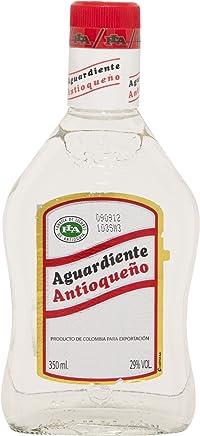 Antioqueño - Aguardiente botella, 350 ml