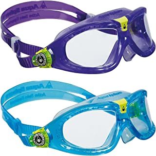 6435cac0568 Amazon.com  Kids - Goggles   Swimming  Sports   Outdoors