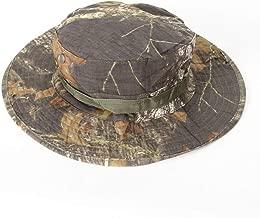 Military Ba Wide Brim Bora Booney Outdoor Safari Summer Hat Sun Protection