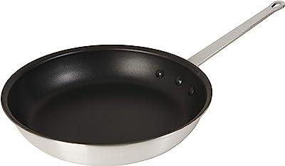 "Update International 7"" Eclipse Coated Aluminum Fry Pan"