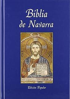 Biblia De Navarra (Tapa Dura)