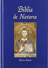 Best biblia de navarra Reviews
