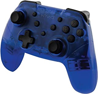 Nyko Wireless Core Controller - Bluetooth Pro Controller Alternative with Turbo and Android/PC Compatibility for Nintendo ...