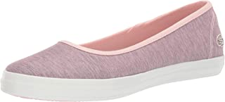Lacoste Women's Ziane Sneaker