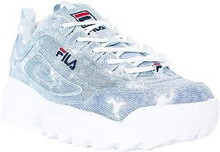 Men's Disruptor II Denim Sneaker