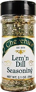 Cherchies Lem'n Dill Seasoning