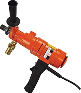 Diamond Products Core Cut 47055 Weka DK13 Hand Held Drill Motor