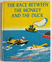 The Race Between The Monkey And The Duck