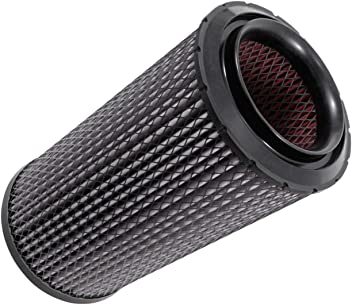 K/&N Engine Air Filter: High Performance Premium Washable Industrial Replacement Filter Heavy Duty: 38-2037R