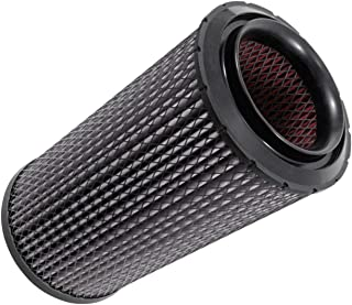 K&N Engine Air Filter: High Performance, Premium, Washable, Industrial Replacement Filter, Heavy Duty: 38-2036R