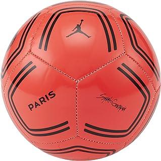 كرة Psg Skls للأطفال من الجنسين من Nike - Jordan Mini Ball - أحمر، 1