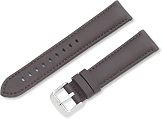 Momentum ZC-20TCH BROWN 20 Atlas Pathfinder Pathfinder II Touch Watch Strap
