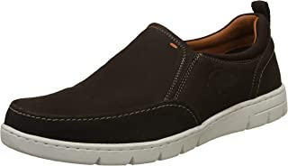 Hush Puppies Men's Keenan Slip On Formal Shoes