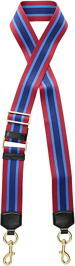 Marc Jacobs - Sport Stripe Strap