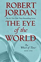 Cover image of The Eye of the World by Robert Jordan