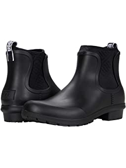 Waterproof Chelsea Rain Boots Free Shipping Shoes Zappos Com