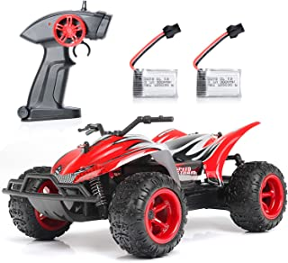 EP EXERCISE N PLAY RC Car 1:22 Scale Radio Control High Speed Racing Car Monster Truck Off Road Dune Buggy Wireless Receiver Remote Control Hobby Toys for Kids & Adults