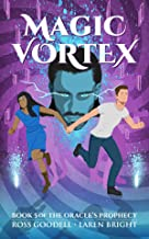 Magic Vortex (The Oracle's Prophecy Book 5) (English Edition)