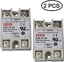 ssr 25da solid state relay