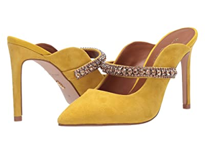 Kurt Geiger London Duke (Yellow) Women