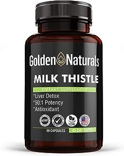 Best milk thistle vegan Reviews