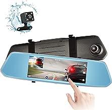 Eagle Eye Mirror Dash Cam 7
