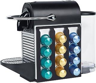 U-CAP, el portacápsulas/dispensador de cápsulas para Nespresso® PIXIE/PIXIE CLIPS