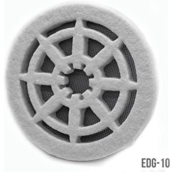 Rejilla de ventilación de estilo rústico de aluminio, DIN ø150, de rejilla, rejilla LMA: Amazon.es: Bricolaje y herramientas
