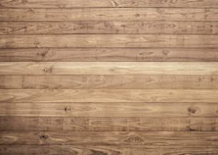 LYWYGG 7x5ft Wooden Backdrop Baby Shower Backdrops Party Decorations Backdrops Props for Studio for Photographers Retro Wood Wall Background Cloth Seamless CP-176