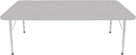 """product image for 36"""" x 72' Rectangle Table"""