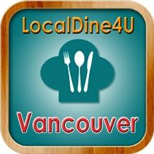 Restaurants in Vancouver, Canada!