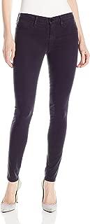 J brand Jeans Women's 485 Mid Rise Skinny Pant