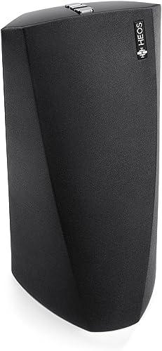 Denon HEOS 3 HS2 - Altavoz (Bluetooth, Wi-Fi) Color Negro
