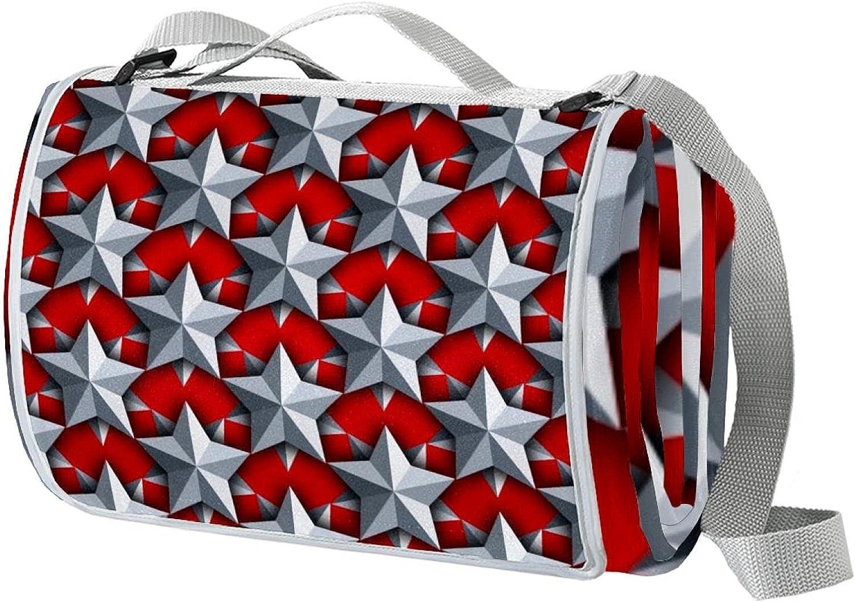 meikadianzishangwu Large Portable Waterproof Outdoor Blan Picnic Spasm price Max 68% OFF
